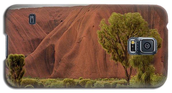 Uluru 08 Galaxy S5 Case