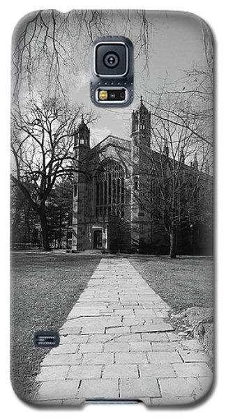 University Of Michigan Law Quad Galaxy S5 Case