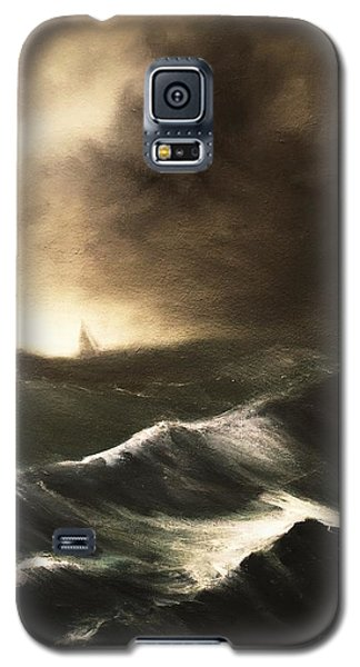 Untitled Galaxy S5 Case by Stephen Roberson