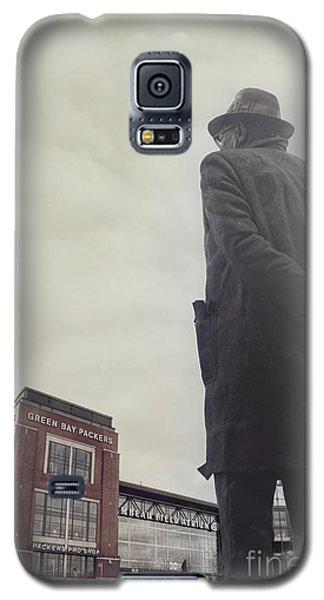 Vince Lombardi Galaxy S5 Case by Joel Witmeyer