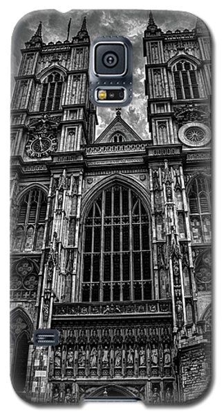 Westminster Abbey Galaxy S5 Case