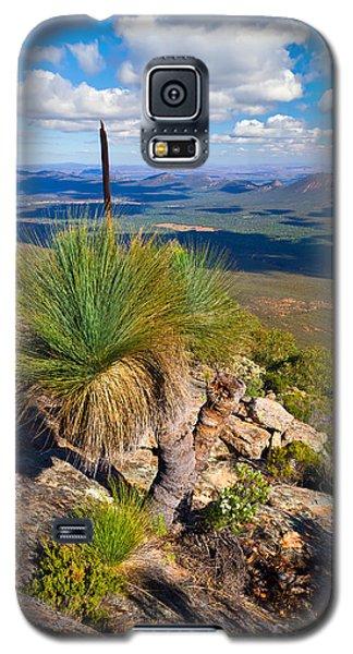 Wilpena Pound  Galaxy S5 Case
