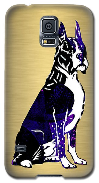 Boxer Collection Galaxy S5 Case by Marvin Blaine
