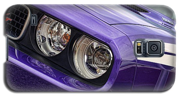 2011 Dodge Challenger Rt Galaxy S5 Case