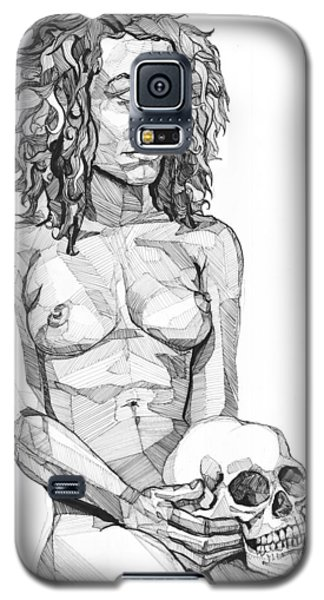 20140116 Galaxy S5 Case