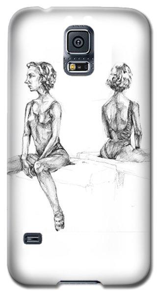 20140121 Galaxy S5 Case