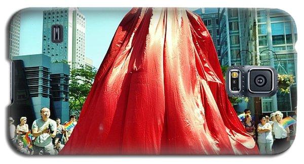 2015 Montreal Lgbta Parade  Galaxy S5 Case