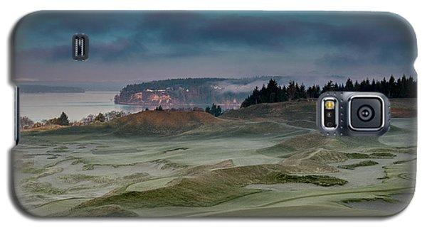 2015 Us Open - Chambers Bay Vi Galaxy S5 Case