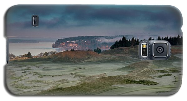 2015 Us Open - Chambers Bay Vi Galaxy S5 Case