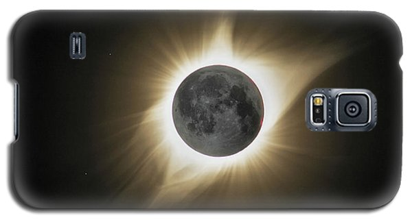 2017 Eclipse Hdr Galaxy S5 Case