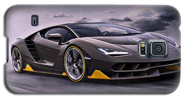 2017 Lamborghini Centenario Galaxy S5 Case