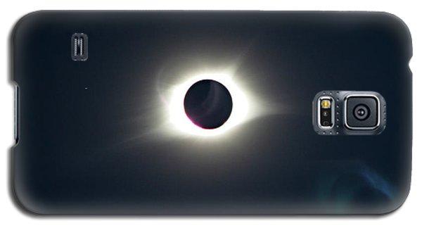 2017 Total Solar Eclipse Galaxy S5 Case