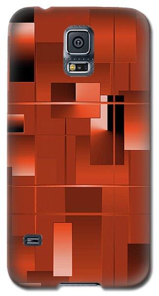 2022-2017 Galaxy S5 Case by John Krakora