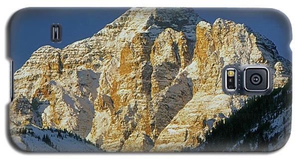 210418 Pyramid Peak Galaxy S5 Case