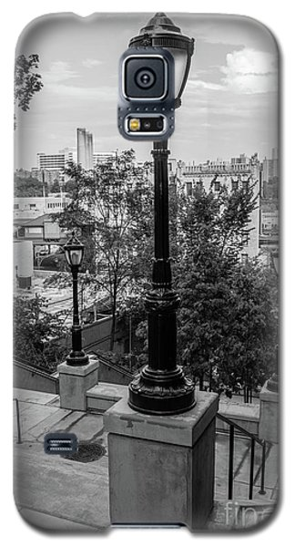 215th Street Stairs  Galaxy S5 Case