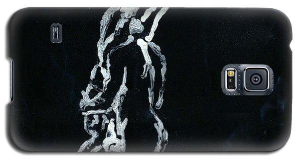 #218 Galaxy S5 Case