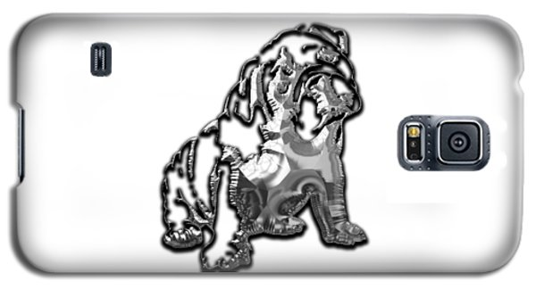English Bulldog Collection Galaxy S5 Case