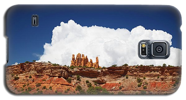 San Rafael Swell Galaxy S5 Case