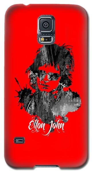 Elton John Collection Galaxy S5 Case