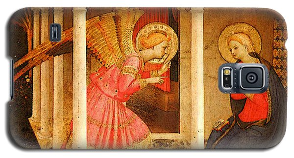 Fra Angelico  Galaxy S5 Case by Fra Angelico