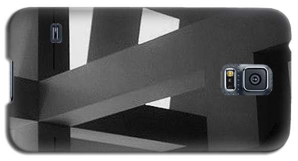 25 Shades Of Grey  Galaxy S5 Case
