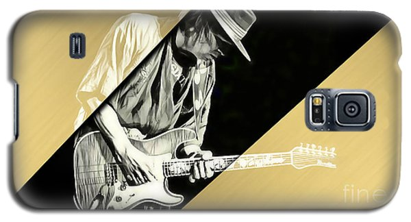 Stevie Ray Vaughan Collection Galaxy S5 Case
