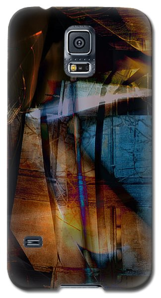 An Occasional Dream Galaxy S5 Case