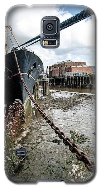 Hull Galaxy S5 Case