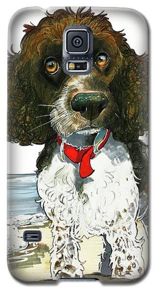 2943 Kesner Galaxy S5 Case