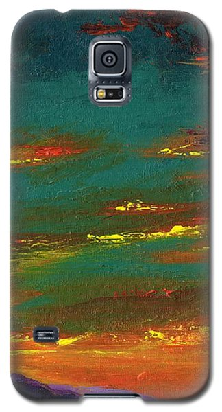 2nd In A Triptych Galaxy S5 Case