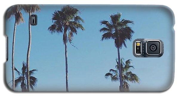 Classic Galaxy S5 Case - 🌴 #classicbeach by Classic Beach