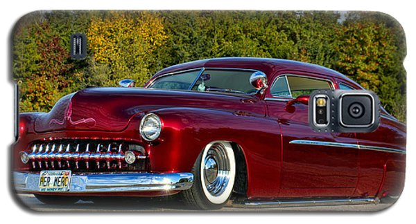 1951 Mercury Low Rider Galaxy S5 Case