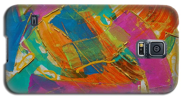 Silk Galaxy S5 Case