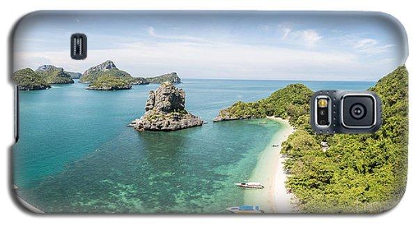 Ang Thong Marine National Park Galaxy S5 Case