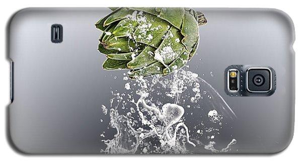 Artichoke Splash Galaxy S5 Case