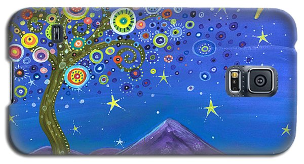 Believe In Your Dreams Galaxy S5 Case by Tanielle Childers