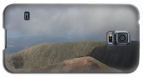Ben Nevis Galaxy S5 Case by David Grant