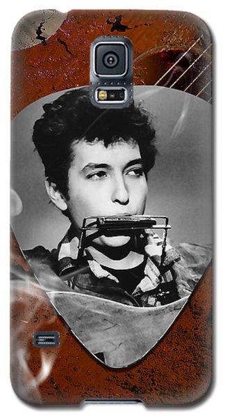 Bob Dylan Art Galaxy S5 Case