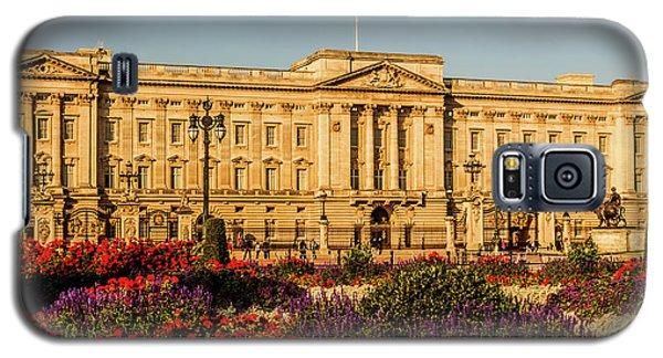 Buckingham Palace, London, Uk. Galaxy S5 Case