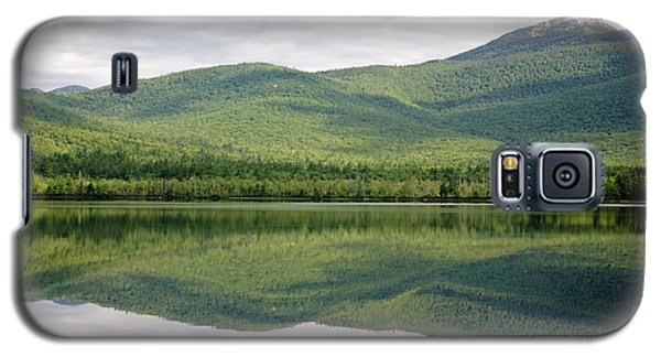 Chocorua Lake - Tamworth New Hampshire Galaxy S5 Case