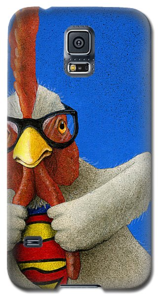 Cluck Kent... Galaxy S5 Case