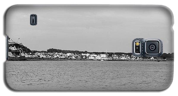 Coastline At Molle In Sweden Galaxy S5 Case