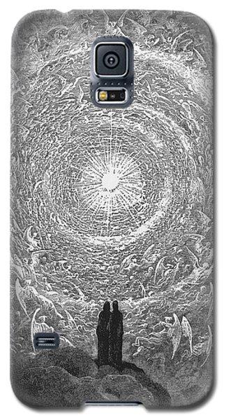 Dante: Paradise Galaxy S5 Case