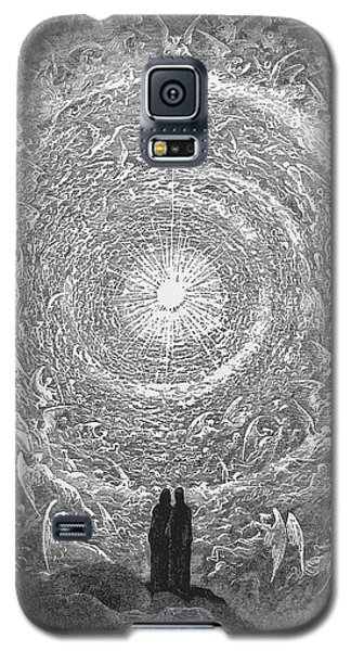 Dante Paradise Galaxy S5 Case
