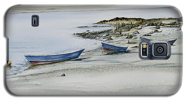 3 Dories Kennebunkport Galaxy S5 Case