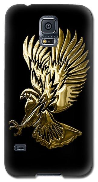 Eagle Collection Galaxy S5 Case