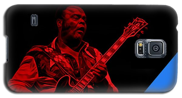 Freddie King Collection Galaxy S5 Case by Marvin Blaine