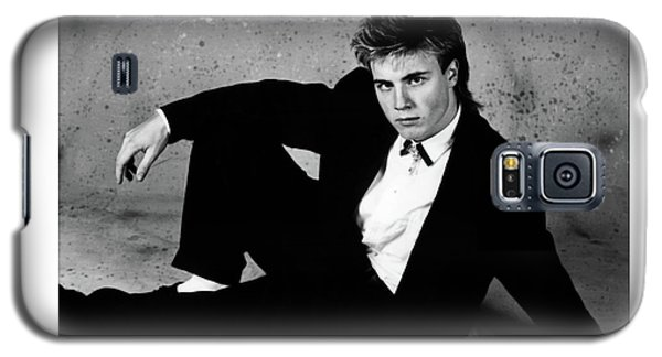 Gary Barlow - 30th Anniversary Photographs Galaxy S5 Case
