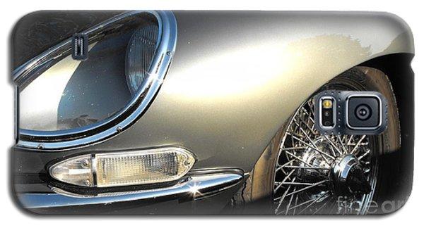 Jaguar E-type Galaxy S5 Case