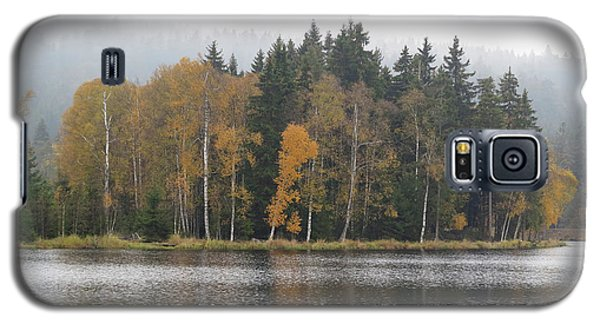 Galaxy S5 Case featuring the photograph Kladska Peats by Michal Boubin
